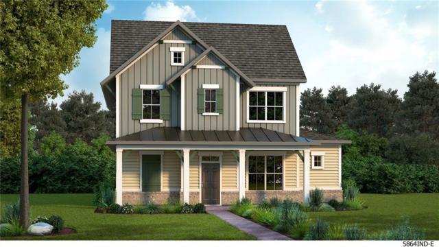 1697 Marshrose Drive, Westfield, IN 46074 (MLS #21589175) :: Heard Real Estate Team | eXp Realty, LLC