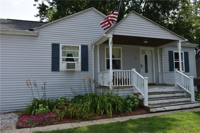 655 Barrett Street, Danville, IN 46122 (MLS #21589178) :: FC Tucker Company