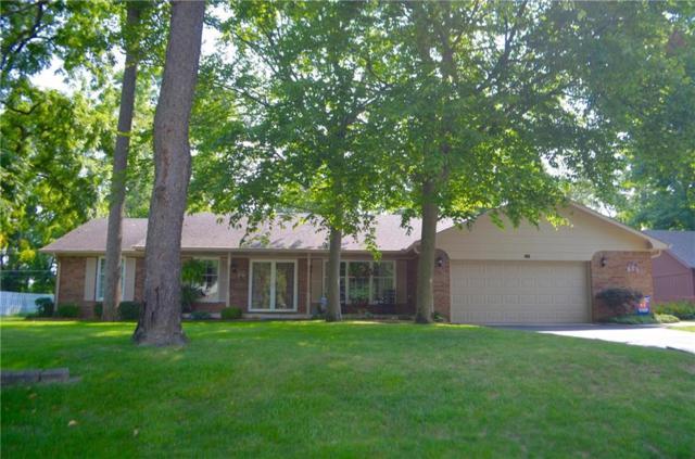 19 Woodstock Drive, Brownsburg, IN 46112 (MLS #21589185) :: Heard Real Estate Team | eXp Realty, LLC