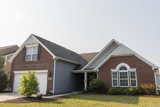 8519 Blue Marlin Drive, Indianapolis, IN 46239 (MLS #21589189) :: Heard Real Estate Team | eXp Realty, LLC