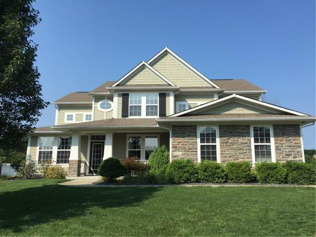 15744 Bolton Circle, Westfield, IN 46074 (MLS #21589211) :: Heard Real Estate Team | eXp Realty, LLC
