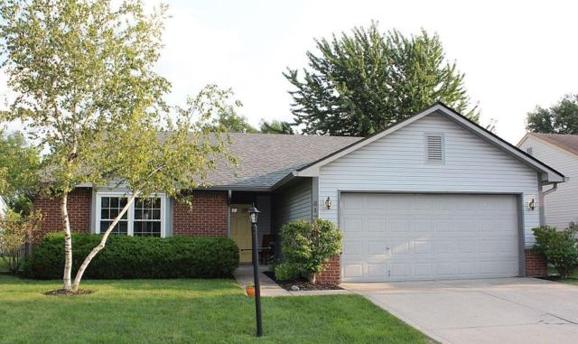 517 E Pine Ridge Drive, Westfield, IN 46074 (MLS #21589221) :: Heard Real Estate Team | eXp Realty, LLC