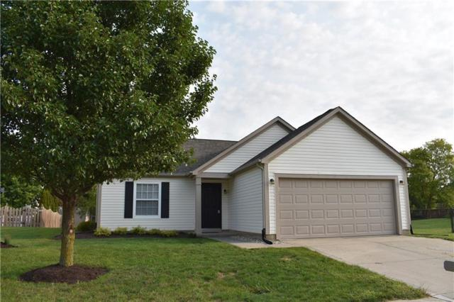 17826 Grassy Knoll Drive, Westfield, IN 46074 (MLS #21589236) :: Heard Real Estate Team | eXp Realty, LLC