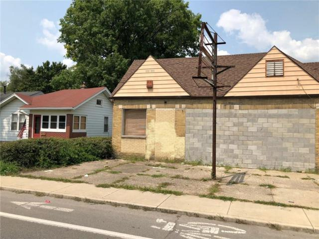1842 E 46th Street, Indianapolis, IN 46205 (MLS #21589251) :: The Indy Property Source