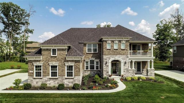 2497 Still Creek Drive, Zionsville, IN 46077 (MLS #21589300) :: The Indy Property Source