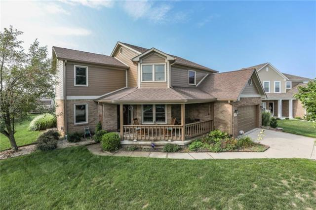 2053 Gosling Court, Franklin, IN 46131 (MLS #21589301) :: Richwine Elite Group
