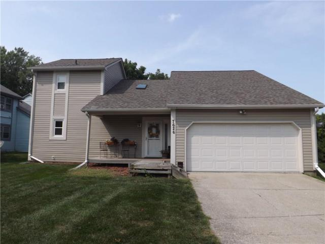 7626 Eagle Valley Pass, Indianapolis, IN 46214 (MLS #21589303) :: FC Tucker Company
