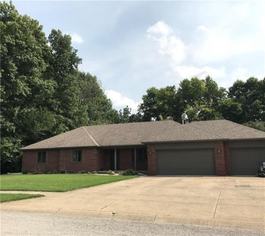 1515 Renee Drive, Plainfield, IN 46168 (MLS #21589335) :: The Indy Property Source