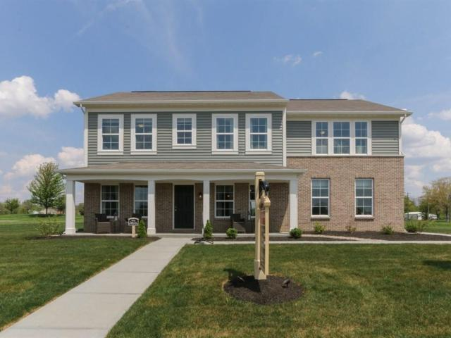 2059 Buttonbush Drive, Plainfield, IN 46168 (MLS #21589346) :: The Indy Property Source
