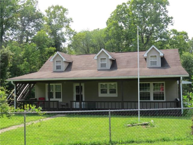 9686 N West Union Road, Mooresville, IN 46158 (MLS #21589372) :: The Indy Property Source