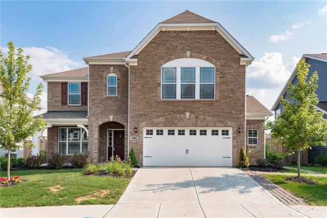 1299 Timber Bluff Road, Westfield, IN 46074 (MLS #21589383) :: Heard Real Estate Team | eXp Realty, LLC