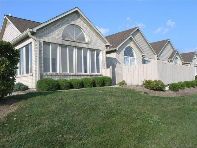 11427 Winding Wood Drive, Indianapolis, IN 46235 (MLS #21589417) :: Indy Scene Real Estate Team
