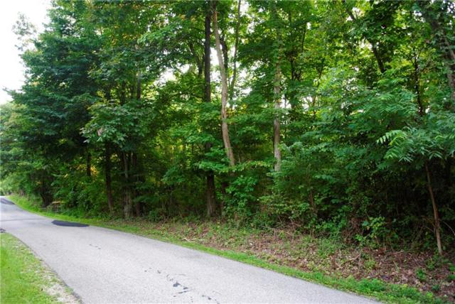 3962 Pitkin Road, Martinsville, IN 46151 (MLS #21589421) :: The Indy Property Source