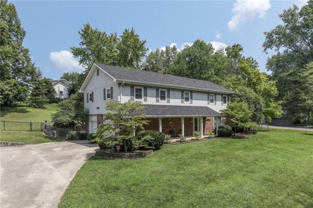 5126 E 76TH ST Court, Indianapolis, IN 46250 (MLS #21589427) :: Heard Real Estate Team | eXp Realty, LLC
