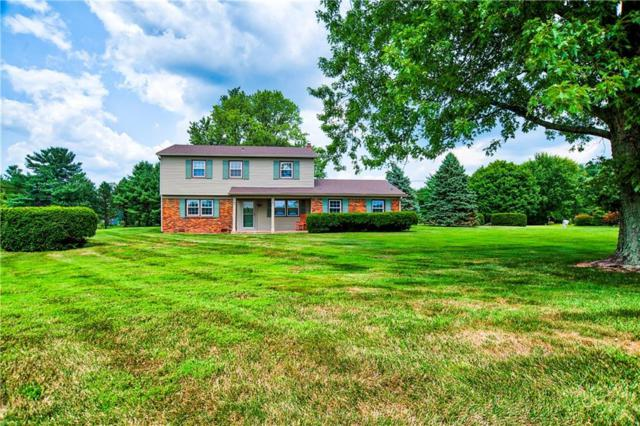12016 N Magnetic Acres Street, Mooresville, IN 46158 (MLS #21589448) :: The Indy Property Source