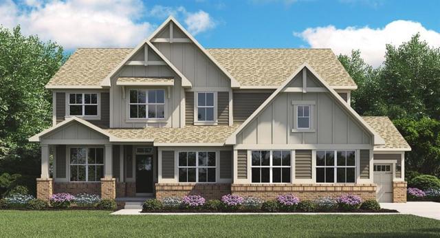 14092 Larson Drive, Carmel, IN 46033 (MLS #21589509) :: AR/haus Group Realty