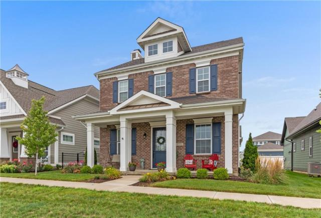 15253 American Lotus, Westfield, IN 46074 (MLS #21589510) :: The Indy Property Source