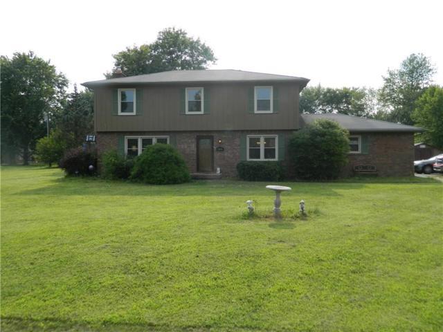 904 N Meadows Circle, Greenfield, IN 46140 (MLS #21589521) :: FC Tucker Company
