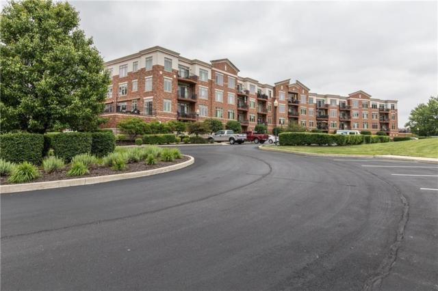 20971 Shoreline Court #202, Noblesville, IN 46062 (MLS #21589527) :: The Indy Property Source