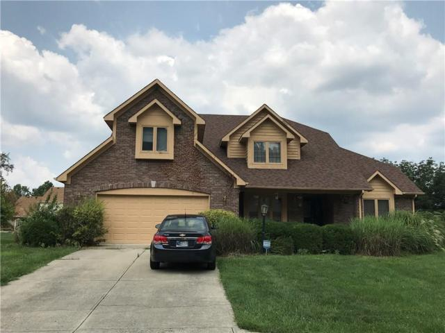 12456 Stone Drive, Indianapolis, IN 46236 (MLS #21589531) :: Mike Price Realty Team - RE/MAX Centerstone