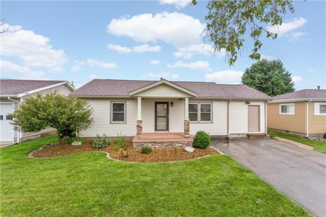 931 Park Road, Greensburg, IN 47240 (MLS #21589579) :: HergGroup Indianapolis