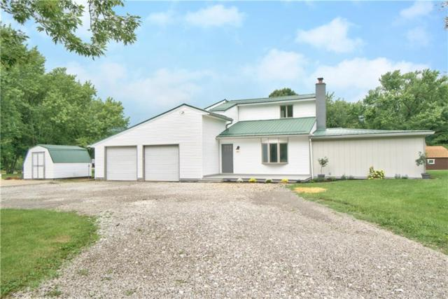 9980 N Glen Drive, Mooresville, IN 46158 (MLS #21589601) :: The Indy Property Source