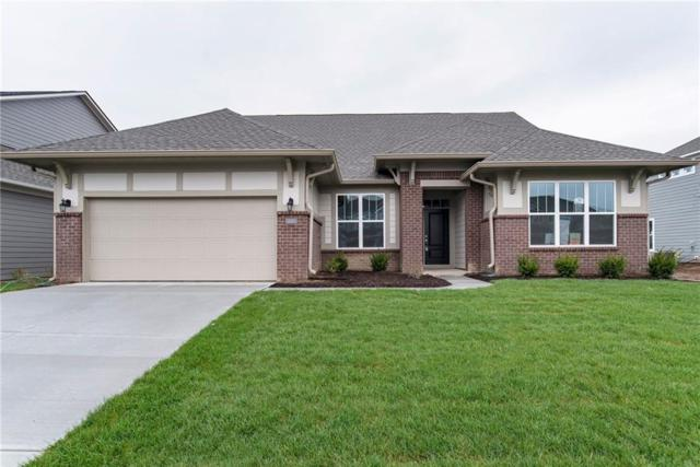 4095 Basswood Drive, Danville, IN 46122 (MLS #21589644) :: FC Tucker Company