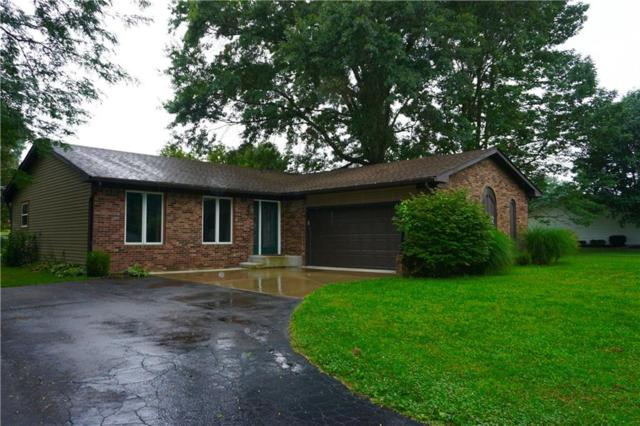 30 Byram Boulevard, Martinsville, IN 46151 (MLS #21589668) :: The Indy Property Source