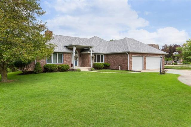 21105 N Banbury Road, Noblesville, IN 46062 (MLS #21589678) :: Mike Price Realty Team - RE/MAX Centerstone