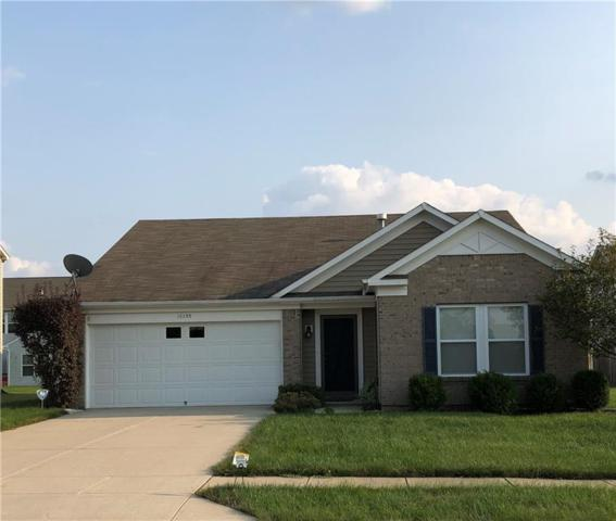 10255 Mcclain Drive, Brownsburg, IN 46112 (MLS #21589686) :: The Indy Property Source