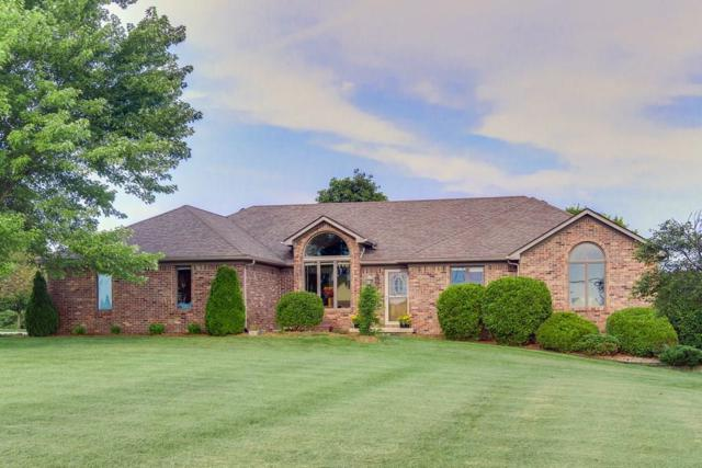 9737 N County Road 650 E, Pittsboro, IN 46112 (MLS #21589721) :: Mike Price Realty Team - RE/MAX Centerstone
