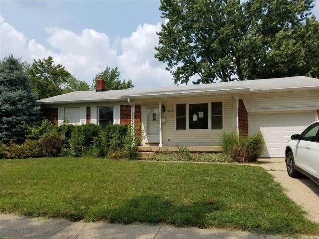 8332 E 36th Street, Indianapolis, IN 46226 (MLS #21589734) :: Richwine Elite Group