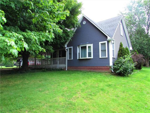 6025 Churchman Avenue, Indianapolis, IN 46237 (MLS #21589793) :: The Indy Property Source
