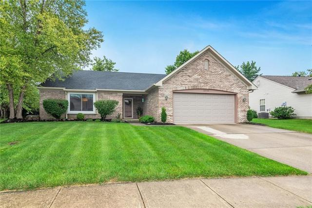 12707 Slippery Rock Road, Indianapolis, IN 46236 (MLS #21589811) :: Indy Scene Real Estate Team