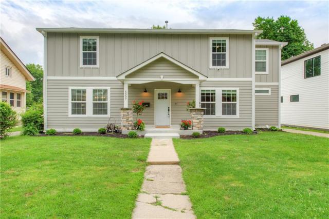 5007 N Kenwood Avenue, Indianapolis, IN 46208 (MLS #21589892) :: Indy Scene Real Estate Team