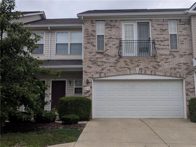 6218 Bishops Pond Lane, Indianapolis, IN 46268 (MLS #21589898) :: FC Tucker Company
