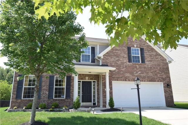 5419 Bruce Boulevard, Noblesville, IN 46062 (MLS #21589924) :: The Indy Property Source