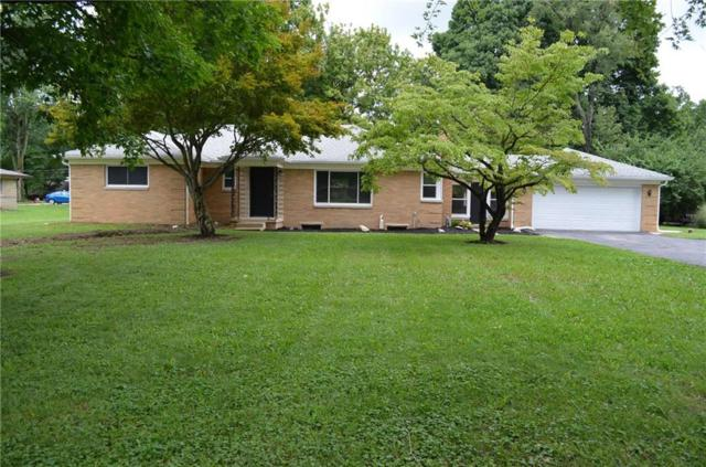 1744 W Kessler Boulevard Drive W, Indianapolis, IN 46228 (MLS #21589926) :: Mike Price Realty Team - RE/MAX Centerstone