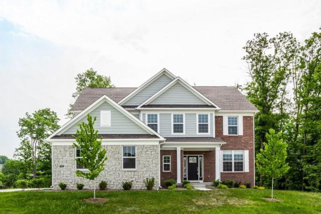 3661 Evergreen Way, Zionsville, IN 46077 (MLS #21589944) :: The Indy Property Source