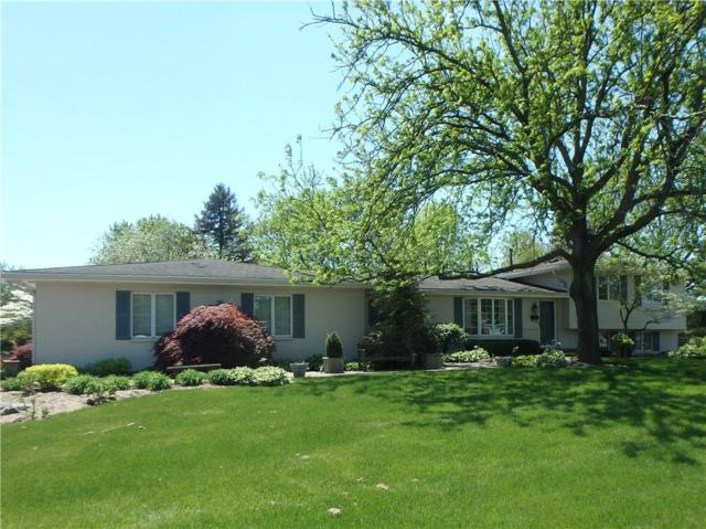 10491 E 116th Street, Fishers, IN 46037 (MLS #21589945) :: Richwine Elite Group