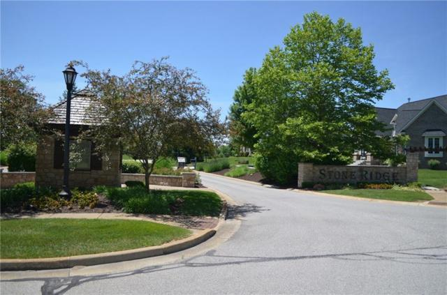 0 W Stone Ridge Trail, Greenfield, IN 46140 (MLS #21589950) :: Mike Price Realty Team - RE/MAX Centerstone