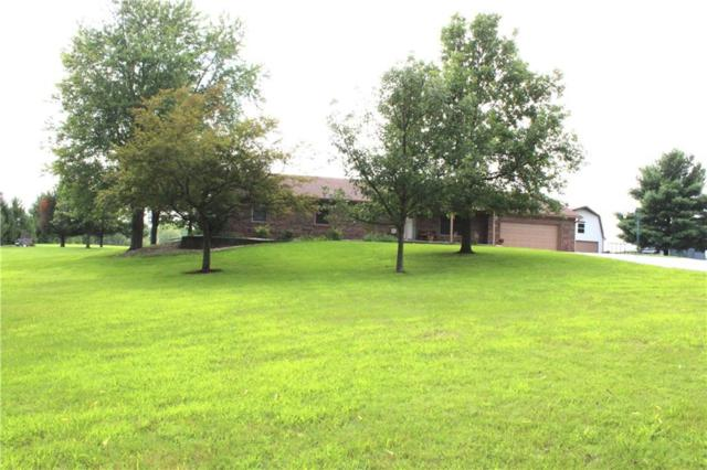 9678 N Staton Drive, Mooresville, IN 46158 (MLS #21589994) :: The Indy Property Source