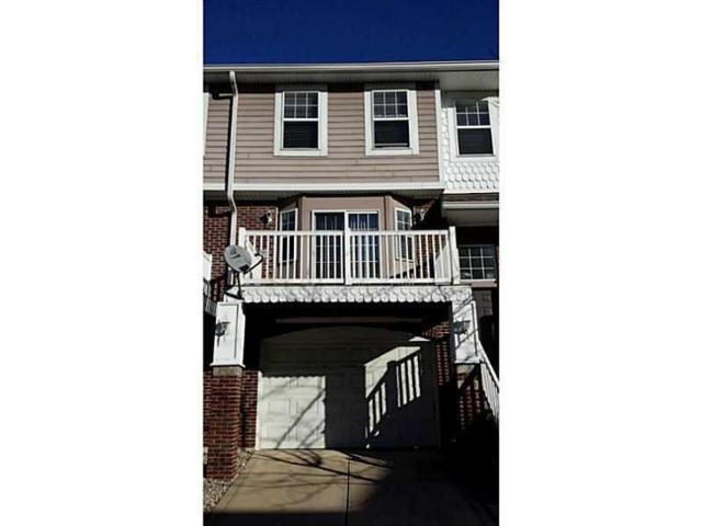 1463 Oakhill Drive, Greenwood, IN 46142 (MLS #21589998) :: Richwine Elite Group