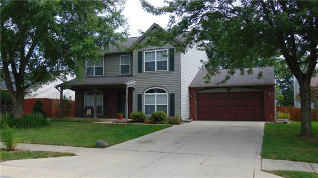 463 Sable Chase, Brownsburg, IN 46112 (MLS #21589999) :: The Indy Property Source