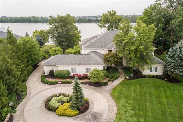339 Breakwater Drive, Fishers, IN 46037 (MLS #21590003) :: Mike Price Realty Team - RE/MAX Centerstone