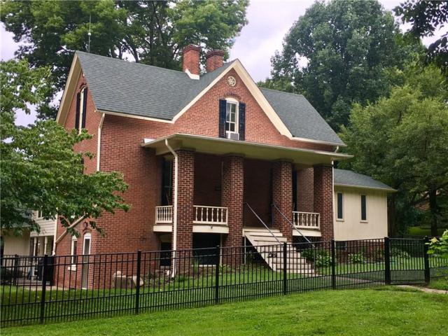 440 Cramertown, Martinsville, IN 46151 (MLS #21590011) :: The Indy Property Source