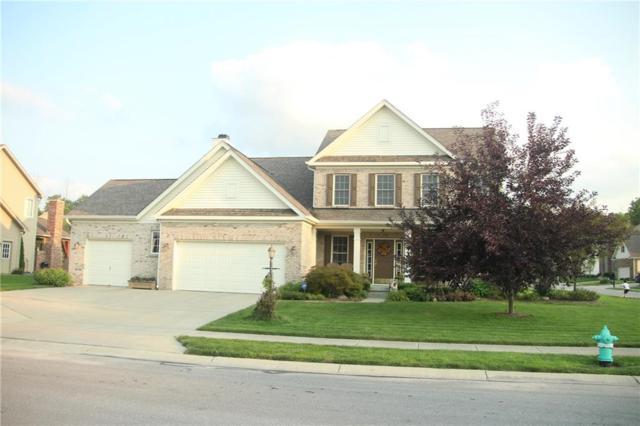 5877 Sugar Pine Drive, Avon, IN 46123 (MLS #21590027) :: HergGroup Indianapolis