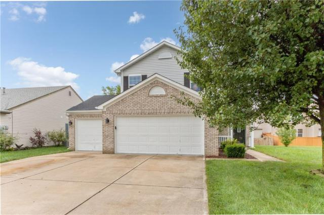 10435 Northern Dancer, Indianapolis, IN 46234 (MLS #21590037) :: Indy Scene Real Estate Team
