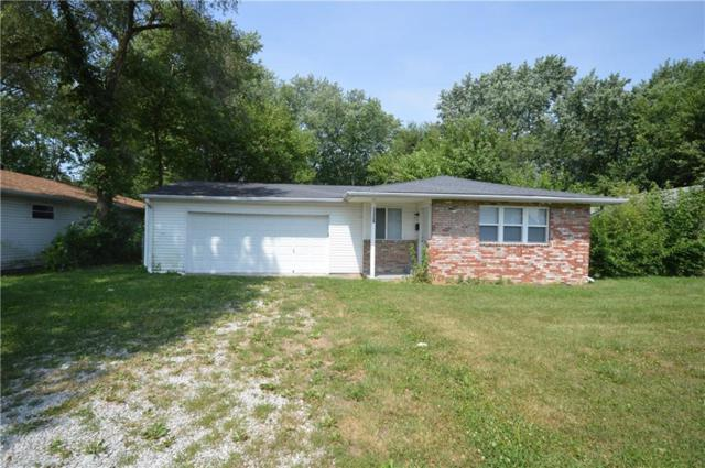3326 Laurel Street, Indianapolis, IN 46227 (MLS #21590057) :: Mike Price Realty Team - RE/MAX Centerstone