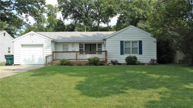 306 S Schroeder Road, Muncie, IN 47304 (MLS #21590071) :: The ORR Home Selling Team